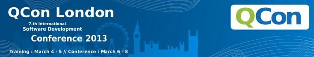 QCon Londres 2013