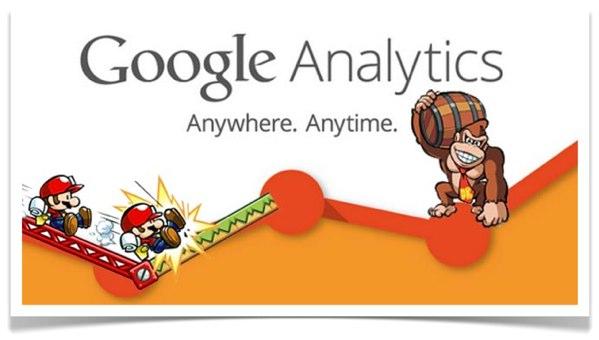 Analytics y las cookies