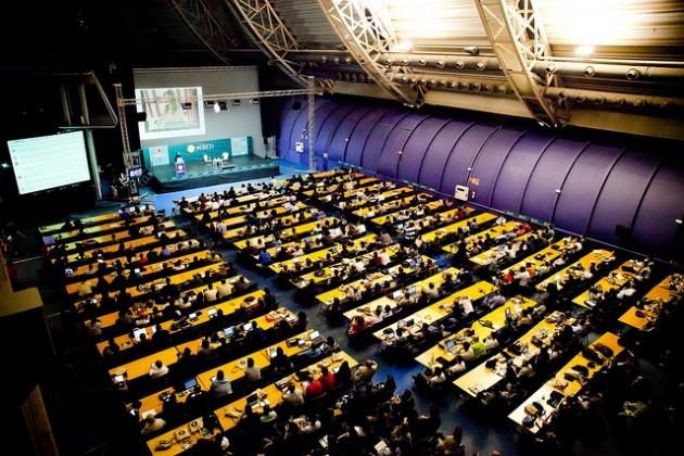 Evento Blog 2011