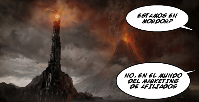El Mordor del Marketing