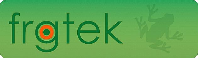 Logo de Frogtek