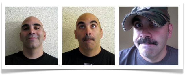 David Bonilla Movember