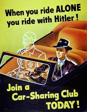 Cartel de Propaganda