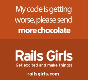 Rails Girls Madrid