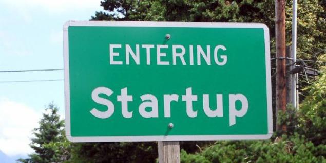 Que es una startup